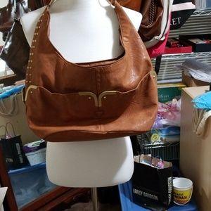 Large Bueno Shoulder Bag